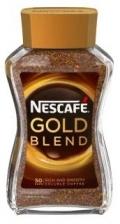 NESCAFÉ Gold Blend, Instant Coffee, 100g Glass Jar