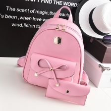 {JMI} Tenderness & Romance BackPack 0080# - 5 Colors