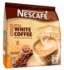 NESCAFE Ipoh White Coffee Brown Sugar 15x36g Sticks