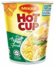 MAGGI Hot Cup Chicken