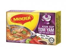 MAGGI Tom Yam Stock Cube 20g