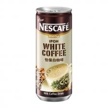 NESCAFE White Coffee Can 240ml