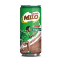 Nestle MILO Original Can 6 x 240ml