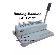 Binding Machine - GBB 2188