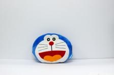 Doraemon Round Neck Cushion