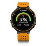Garmin Forerunner 235 GPS Running Watch w/ Wrist-based HRM Monitor (Solar Flare)