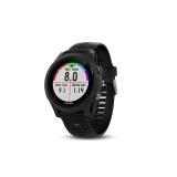 Garmin Forerunner 935 GPS Running / Triathlon Watch Wrist-based Heat-Black