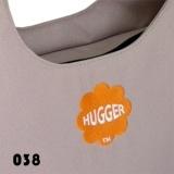 "Hugger Sun Burst 14"" Laptop Tote Bag"