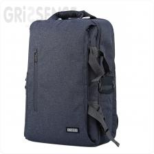 Multifunction Shockproof Waterproof Bag Backpack for DSLR Camera