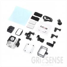 Original SJCAM SJ4000 Action Sport Camera 1080P 170 Degrees Wide Angle Lens 12MP Sensor