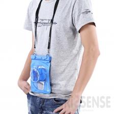 PVC Micro SLR Camera 20M Waterproof Case Underwater Diving Bag