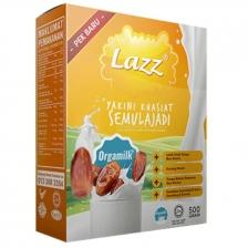 Lazz Susu Kambing Kurma 500gm 1 unit