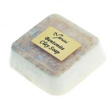 MARINI BENTONITE CLAY SOAP (SABUN TANAH BENTONITE) (55g)
