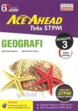 Ace Ahead STPM Text - Geografi - Penggal 3 Edisi Kedua (Oxford Fajar) with answers