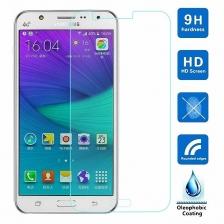 Samsung Galaxy J3 Tempered Glass