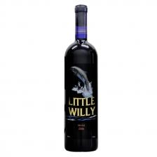 Little Willy Merlot