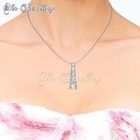 Swarovski® Crystals - Amanda Pendant