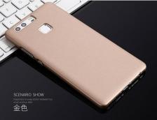 sevenday Metallic Huawei P9 Lite Back Case Cover