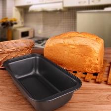Bread and Toast Rectangular Mold