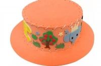 DIY Eva Hat