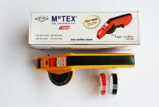 MoTEX Tape Writer Label Printer Maker Emboss(TW-550)