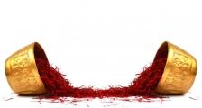 100% Original Goliran Saffron filaments 0.5g & 1g ~Best Quality~