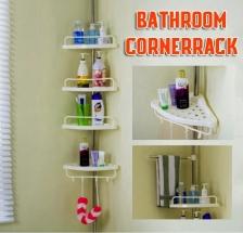 Bathroom CornerRack
