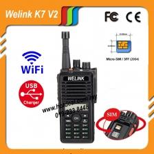 Welink K7 wcdma walkie talkie NEW