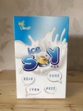 300g Organic Ice Soy Morning Health Drink