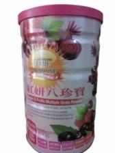 Veggie & Fruits Multiple Grain Powder 500g