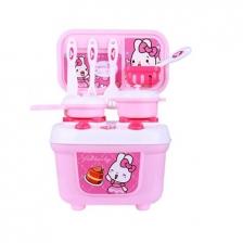 Mini Joy Kitchen Play Set