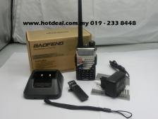 Baofeng 5rvp walkie talkie
