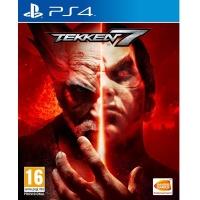 PS4 Tekken 7 (CHI) (Basic) Digital Download