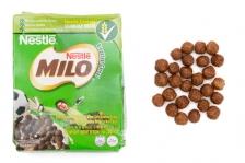 (5pack) Thailand Nestle Milo Whole Grain Cereal Halal 15g