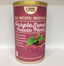 More Green Purple Sweet Potato Meals 500gm (EXP : 08/19)