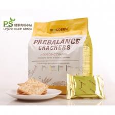 Biogreen Prebalance Crackers (HALAL) (16x24g) - 390G