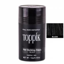 Toppik Keratin Hair Building Fiber Hair Thinning Solution 0.42oz - Black