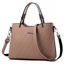 {JMI} Elegant & Romance Handbag 0084# - 6 Colors