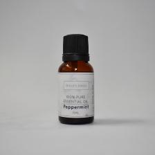 Pure Essential Oils (Pappermint)