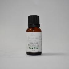 Pure Essential Oils (Tea Tree)