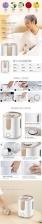 Deerma F525 Air Humidifier 5 Liter High Capacity