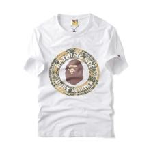 A Bathing Ape 1st Camo Yin Yang Busy Works T-Shirt
