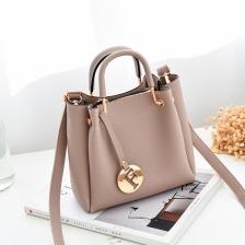 {JMI} 2 in 1 Tenderness & Romance Crossbody Sling Handbag 0087# - 5 Colors