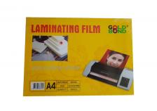 GOLDBOND Laminating Film A4 (220x307mm)
