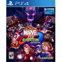 PS4 Marvel Vs Capcom: Infinite (Basic) Digital Download