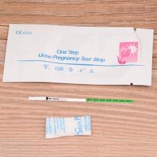Ovulation OPK & Pregnancy UPT test strip LH