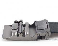 Ironroom Men Auto Leaather Belt GNC17002A3