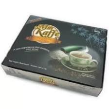 MIN KAFFE / MINERAL COFFEE - 1 kotak (20 Sachets)