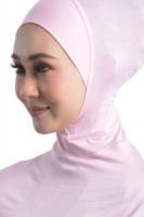 Inner Neck Light Pink