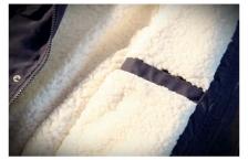 Korean Fashion Women Men Long Sleeve Hooded Winter Jacket Coat